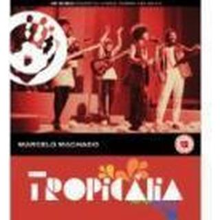 TROPICALIA [Blu-ray]